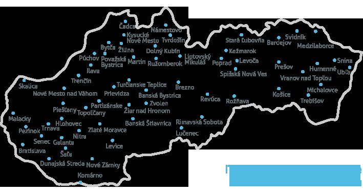 IVIT - počítačové kurzy a školenia v priestoroch zákazníka kdekoľvek v SR